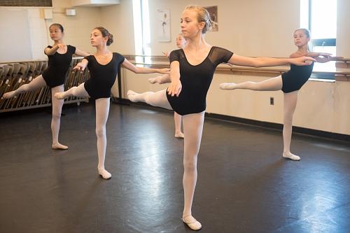 Brighton Ballet Practice DG-98