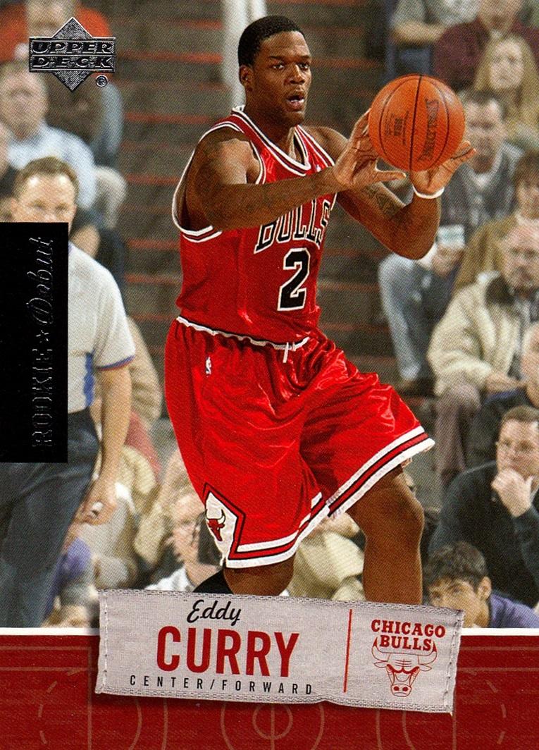 2005-06 Rookie Debut #010 (1)