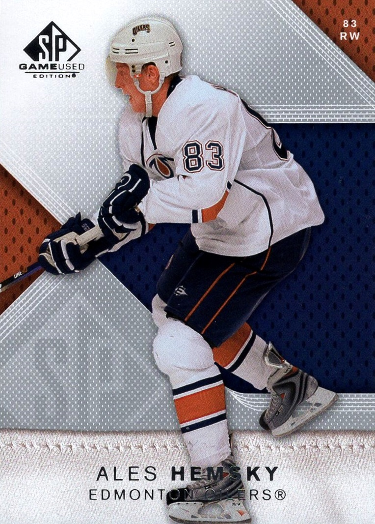 2007-08 SP Game Used #061 (1)