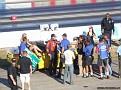 Under söndagen kördes US Smokeless Showdown, en tävling där de 8 bästa funny car åkarna gjorde upp om 100.000 dollar.