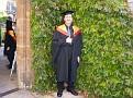 2012 05 25 05 Richard's graduation ceremony at Sydney Uni