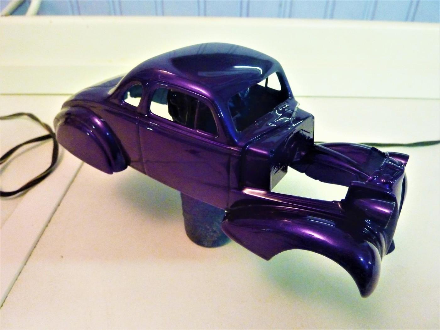 Projet Chevy 37 custom terminée  Photo11-vi