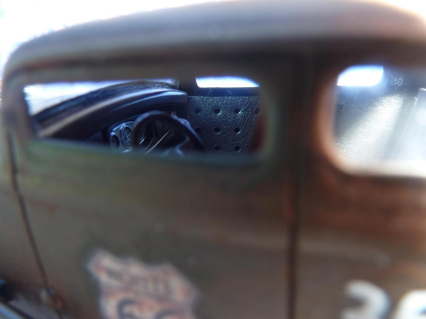 Ford 32 Rat's Bonneville  Photo6-vi