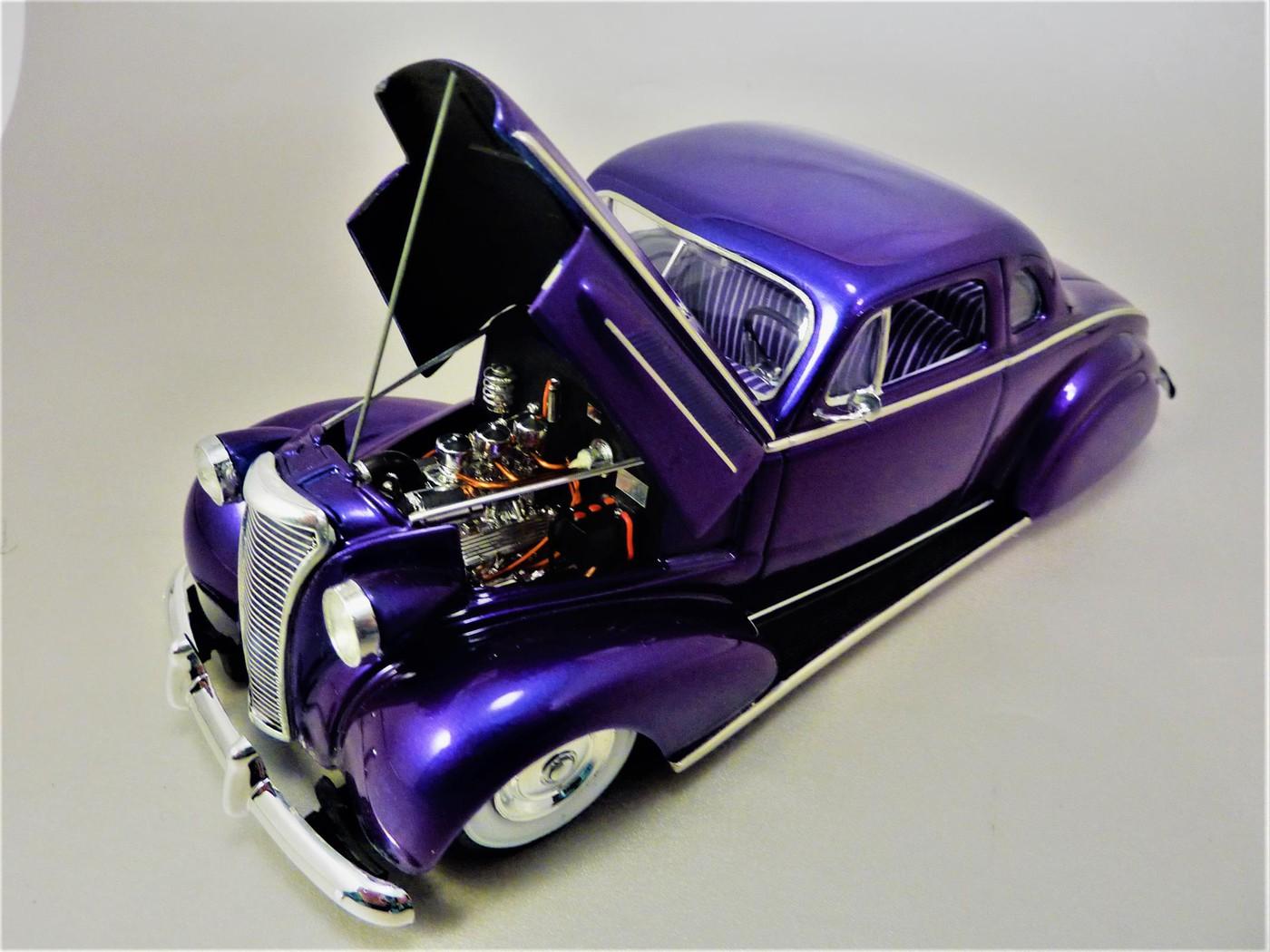 Projet Chevy 37 custom terminée  - Page 2 Photo66-vi