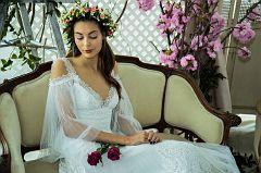 Marchesa Notte Bridal SS18 211