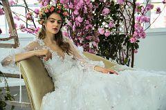 Marchesa Notte Bridal SS18 224
