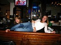 A Fun Night Out with Friends at the Anglesea Pub in North Wildwood, Nj