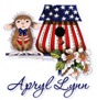 Apryl Lynn happy4th