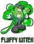 Fluffy Kitten-stpattoon