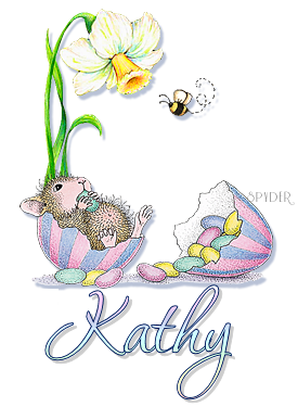 Kathy hm easterbuzz