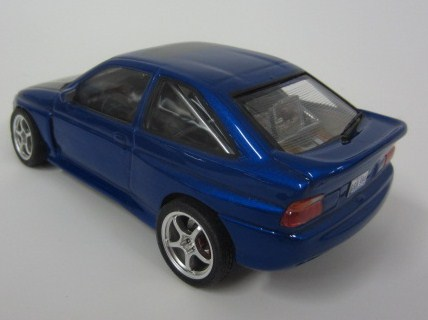 1994 ford escort  Photo-vi
