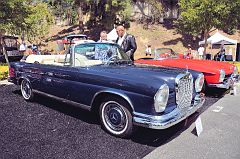 1965 Mercedes-Benz 220SE owned by Roger Rousset DSC 1778
