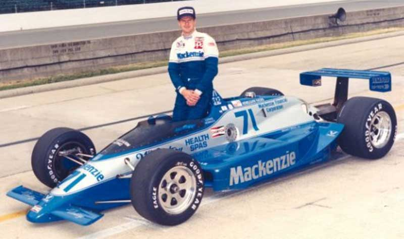 1988 CART PPG Indy Car World Series - History _2-vi